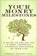 Your Money Milestones - Milevsky